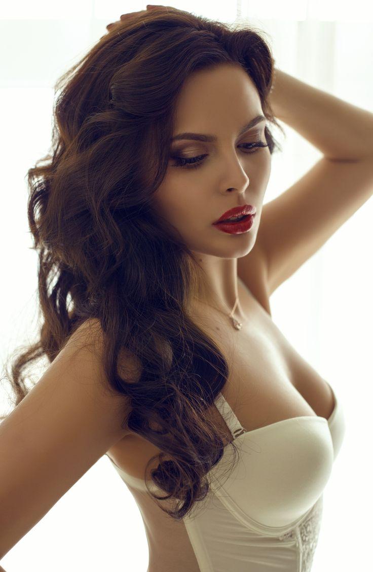 Sensual curls