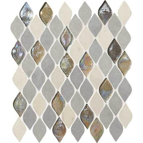Grey Ceramic Subway Tile
