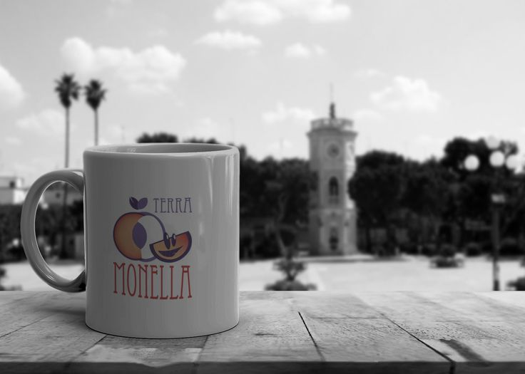 "Logo for Startup: ""Terra Monella""  #logo #creativelogo #ilovelogo #logoTerraMonella #TerraMonella #graphicdesignlogo #graphiclogo #TerraMonellagraphic"