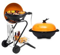 Buy this Excelvan Portable 1350W Electric Barbecue Grill with deep discounted price online today.