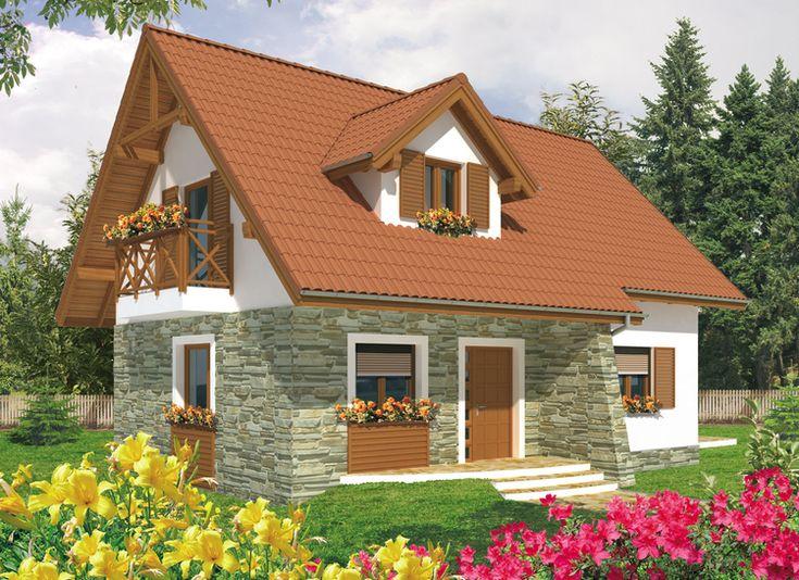case de vis cu mansarda beautiful loft houses 7