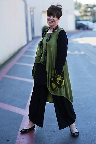 More Is Never Enough | ADVANCED STYLE | Bloglovin'