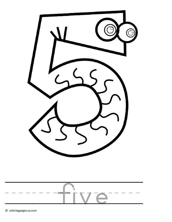 Number practice 6/11
