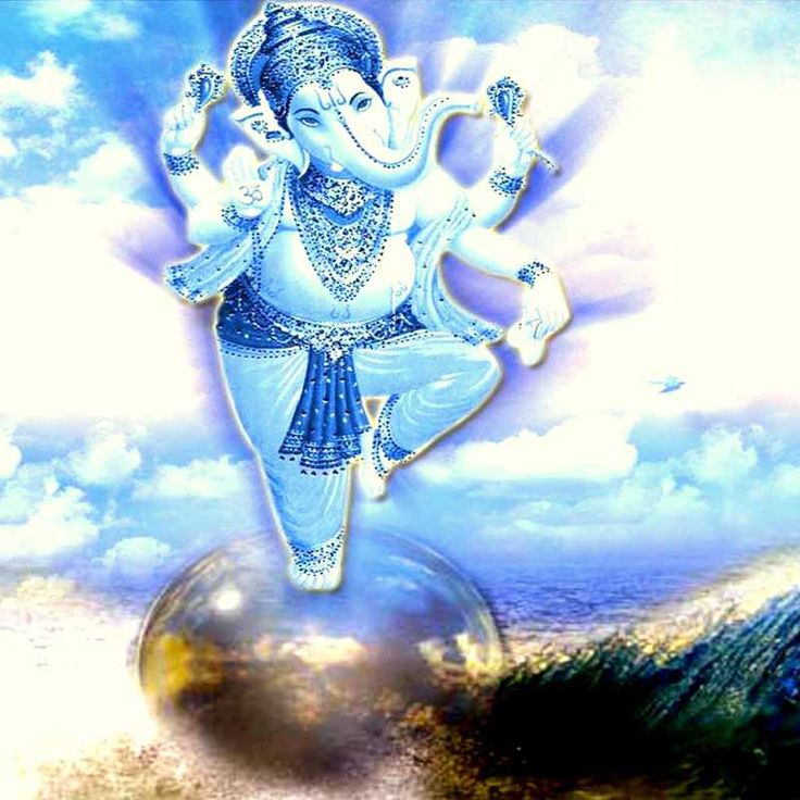 Ganesh Hd Wallpapers For Mobile #261293