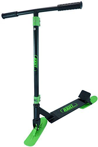 """The RAILZ BD-5.0 snowscooter is designed and built Pro-Tough by RAILZ so you can shred the mountain or local sledding hill with confidence.       Famous Words of Inspiration...""""If you can be well without health, you may be happy without virtue.""""   Edmund... more details available at https://perfect-gifts.bestselleroutlets.com/gifts-for-teens/skates-skateboards-scooters/product-review-for-railz-bd-5-0-snow-kick-scooter-best-high-perfor"""