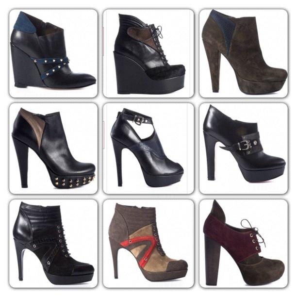 %100 Leather Handmade Design Shoes  Nişantaşı-İSTANBUL