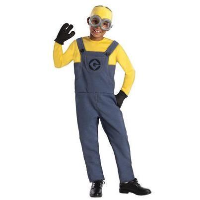 ../Disfraz de minion Dave, Gru mi villano favorito para niño