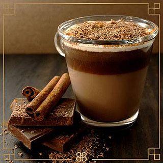 Baileys Hot Chocolate!