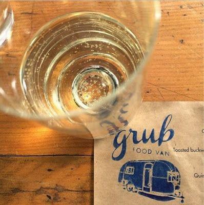 Grub Food Van, Fitzroy : Wild About Melbourne