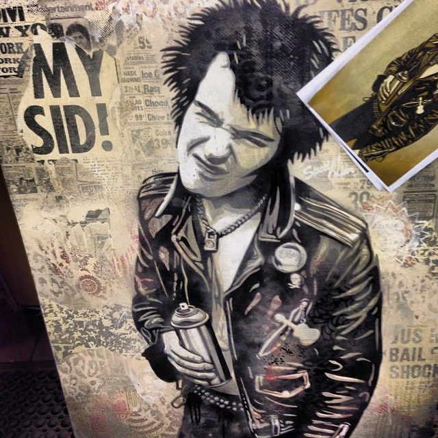 29 best images about singer sid vicious on pinterest a punk search and gary numan. Black Bedroom Furniture Sets. Home Design Ideas