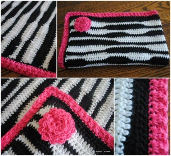 1000+ images about Crochet blankets, Afghans and throws on ...