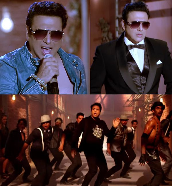 Aa Gaya Hero song Mahiya: Govinda shows why he is still the best in the business of dancing #FansnStars