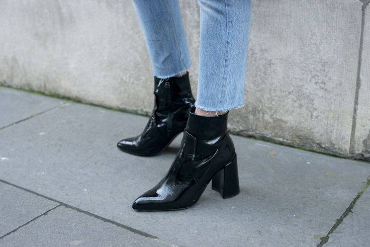 30 Pairs of Affordable Fall Ankle Boots to Shop Now