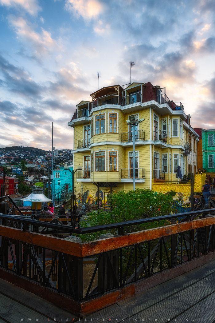 Casa Vander by Luis Felipe Peña Sandoval on 500px