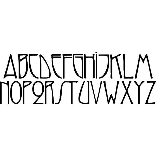Fluid Geometric com um toque de influência egípcia, que na época também era ótimo …   – DIY Tattoo