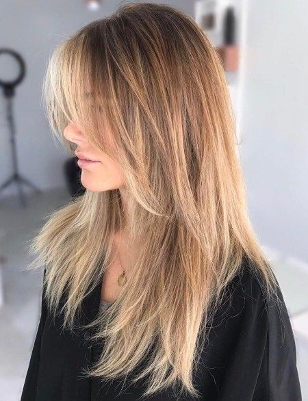 to medium length hair styles best 25 shag hairstyles ideas on medium shag 7333