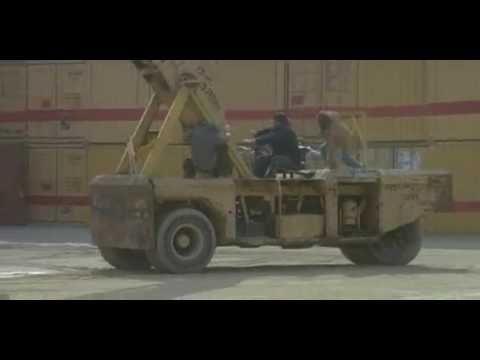 Bomber Bud Spencer film completo - YouTube
