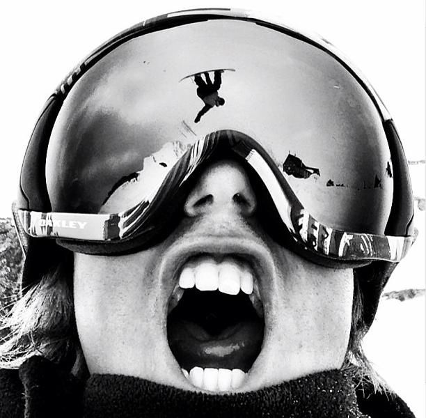 WE CANT WAIT FOR THE SNOW TO FLY AND SKI SOME POW POW!!!!!!!