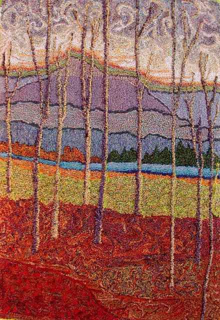 17 Best Images About Rug Hooking The Art Of Traditional