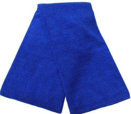 Sunland Multi-Purpose Ultra Absorbent Microfiber beach towels bath towels bath sheet Sprots towel Dark Blue 39inch x 72inch  //Price: $ & FREE Shipping //     #Bathroom