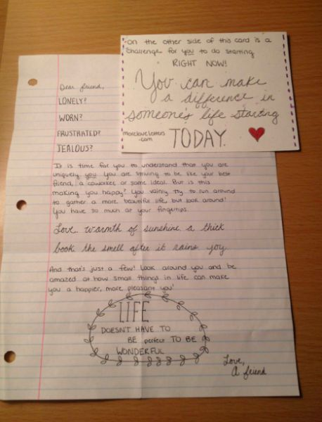 13 best The World Needs More Love Letters images on Pinterest - love letters