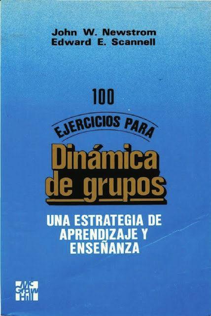 """Hola: Compartimos un interesante eBook sobre """"Dinámicas de Grupo – 100 Ejercicios para el Aula"""" Un gran saludo.  Visto en: costamagallanes.blogspot.nl Acceda al eBook desde:…"""