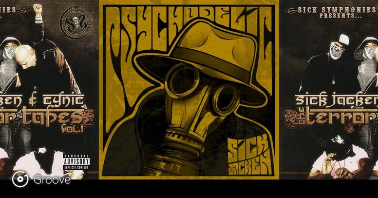Sick Jacken: News, Bio and Official Links of #sickjacken for Streaming or Download Music