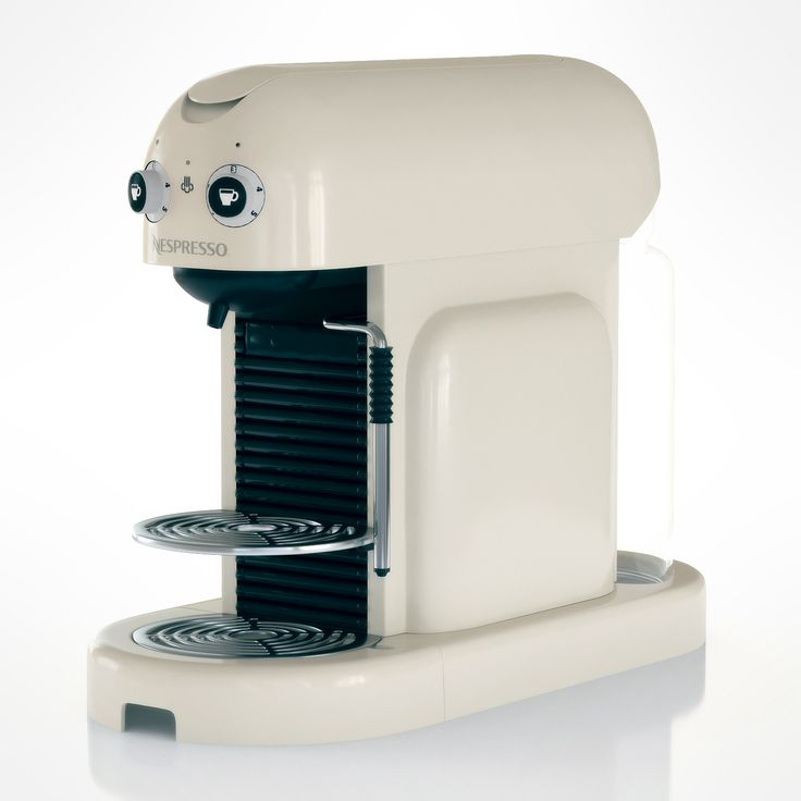 nespresso magimix u 3d max | Неделя 4- электроника | Pinterest ...