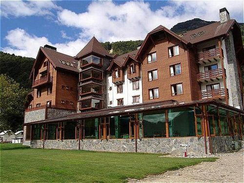 Peulla Chile   HOTEL NATURA PATAGONIA Hotel - Peulla - Chile - With 0 guest reviews