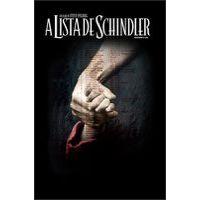 A Lista de Schindler (Schindler's List) [Legendado] de Steven Spielberg