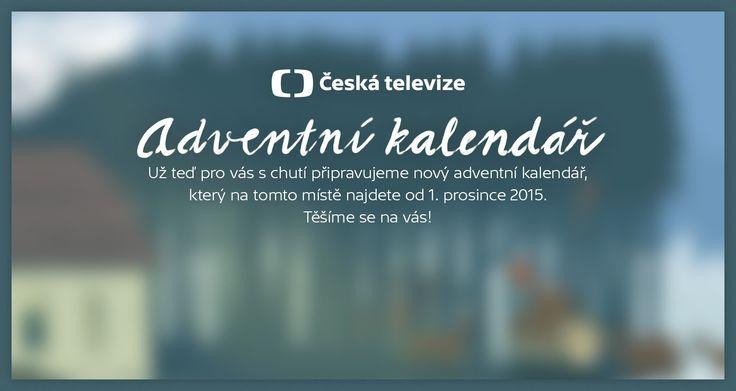 Adventní kalendář 2015