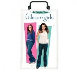 Gilmore Girls Complete Series DVD - still have not come up with a compelling reason to get this when I own seasons 1-5 already.