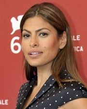 Eva Mendes - profession: Actress - Born: March 5, 1974 in Miami (raised in Los Angeles) - Star Sign: Pisces - Her breakthrough role came when she appeared in the movie 'Training Day' with Denzel Washington.