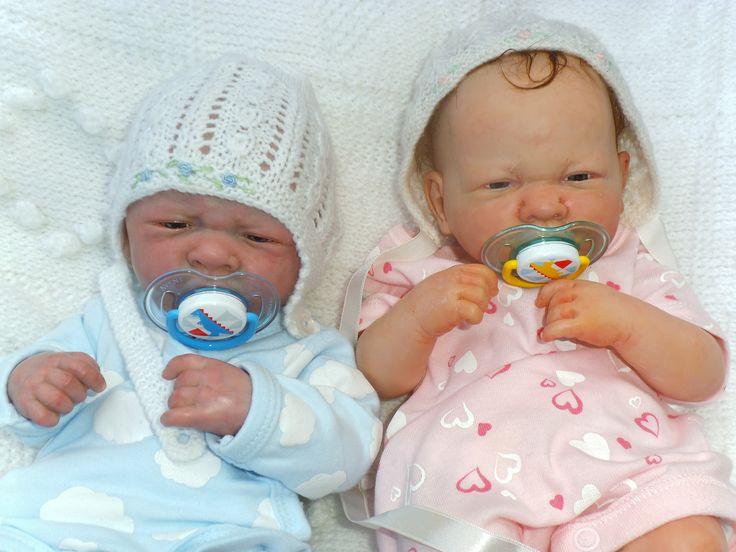 la Newborn Berenguers reborn by myself