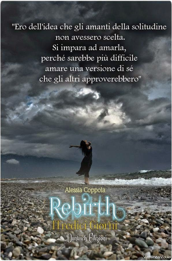 """La piccola bottegaia : BlogTour: """"Rebirth & Soulmates"""" di Alessia Coppola (seconda tappa)"""
