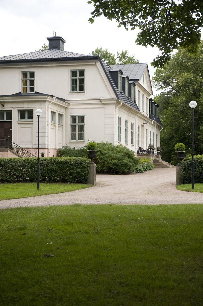 Bild 2: 12 rum gård på Kungsgårdens herrgård, Sandvikens kommun Kungsgården :Övriga Sverige