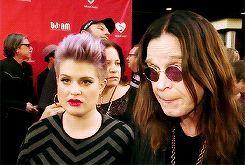Kelly Osbourne Fanoušci