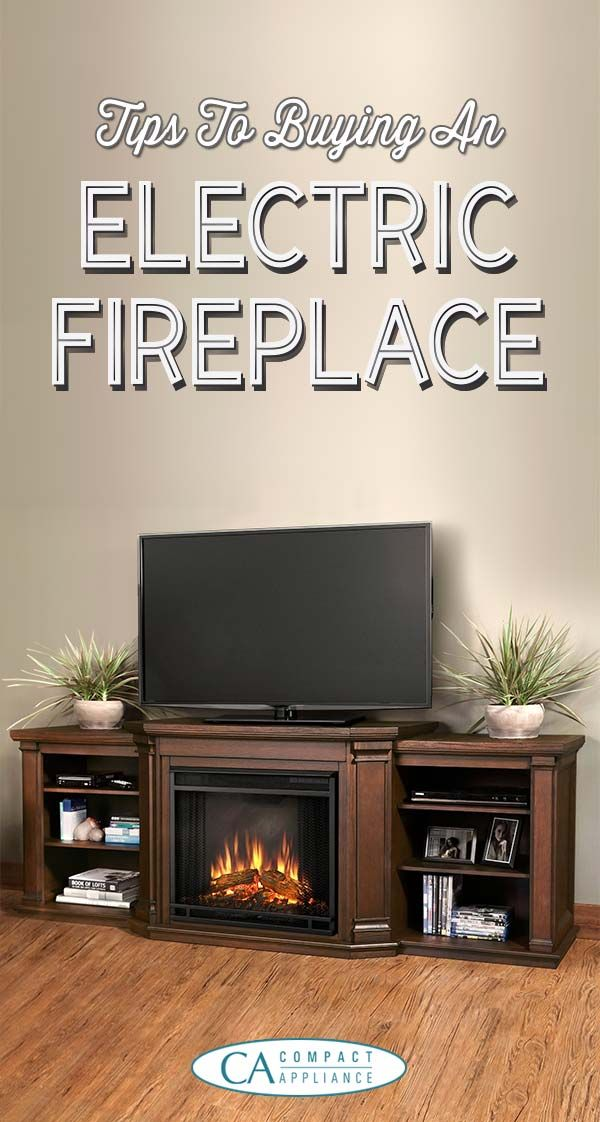 Tips to Buying the Best Electric Fireplace