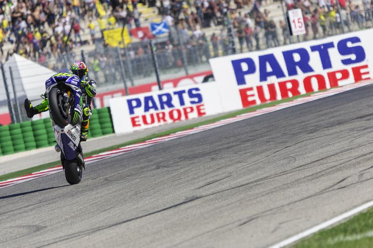 MotoGP: Movistar Yamaha Prepares for Action in America
