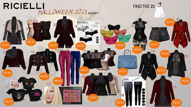 Rc_halloween hunt 2013