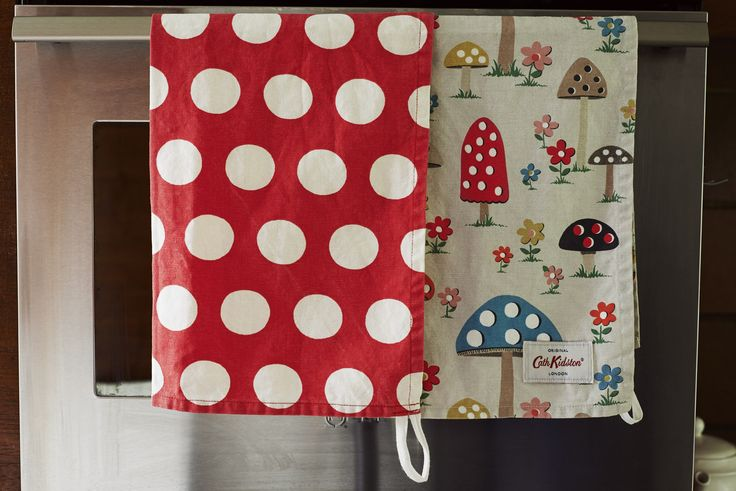 Ever looked forward to doing the washing up? | #CathKidston