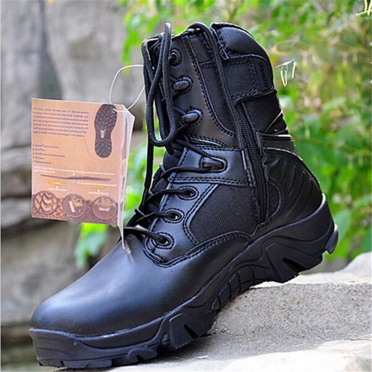Like and Share if you want this  Side Zipper Brand Men Army Boots Men Military Tactical Boots Outdoor Hiking Desert Genuine Leather Ankle Boots Male Combat Botas   Tag a friend who would love this!   FREE Shipping Worldwide   Get it here ---> https://highnoonmarket.fun/side-zipper-brand-men-army-boots-men-military-tactical-boots-outdoor-hiking-desert-genuine-leather-ankle-boots-male-combat-botas/