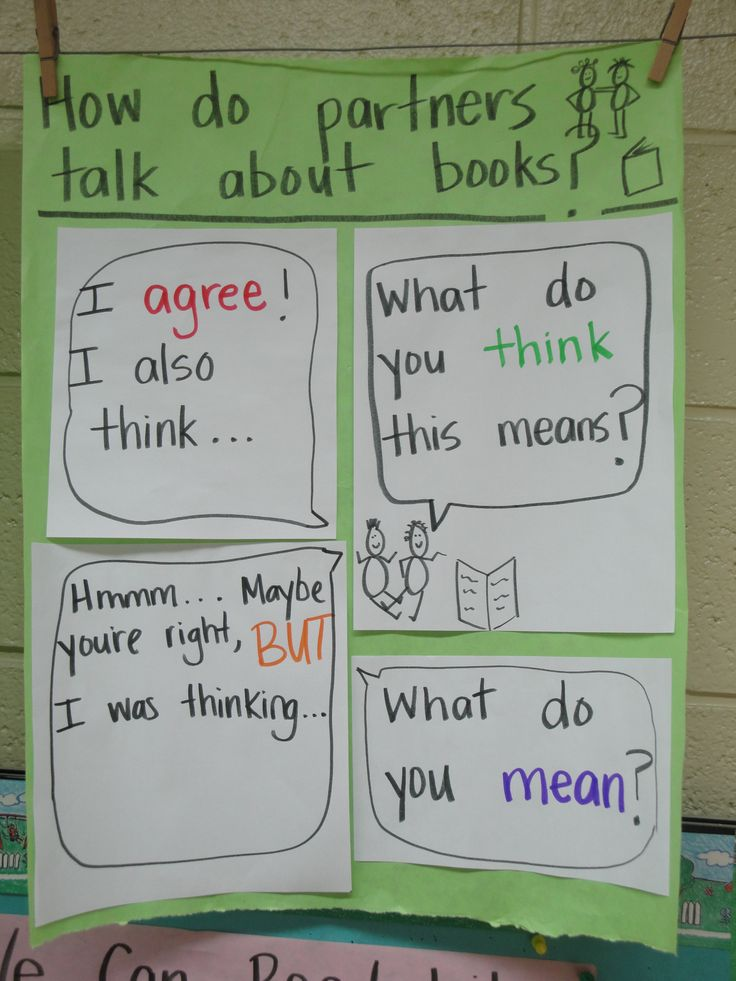 Chapter Why Talk Is Important in Classrooms