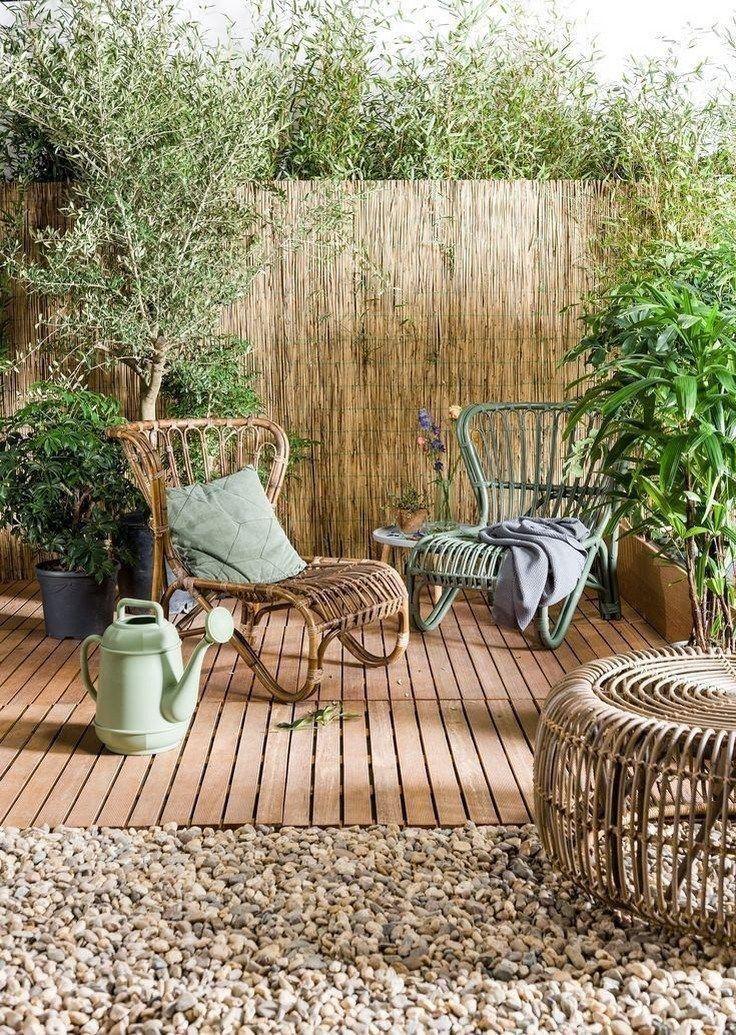 Terrasse : 20 idées pour créer un espace cosy