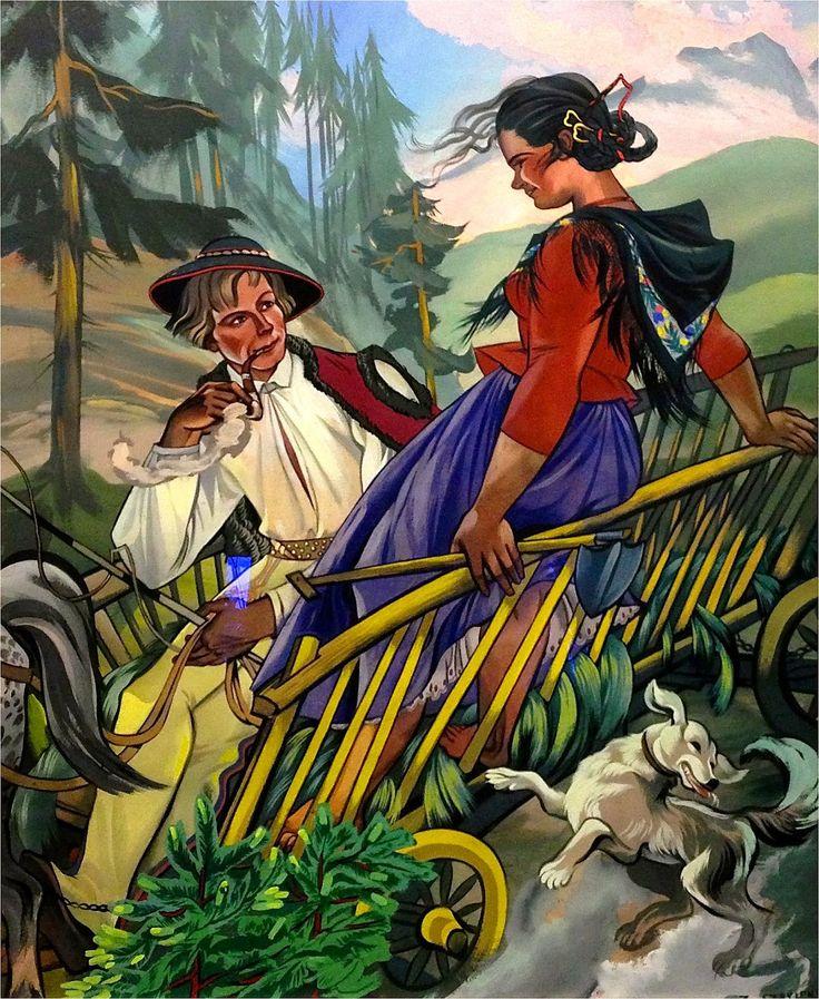 Fashion History Vintage Fashion Magazine Covers Illustrators Trending Moda Landscapes Music Love
