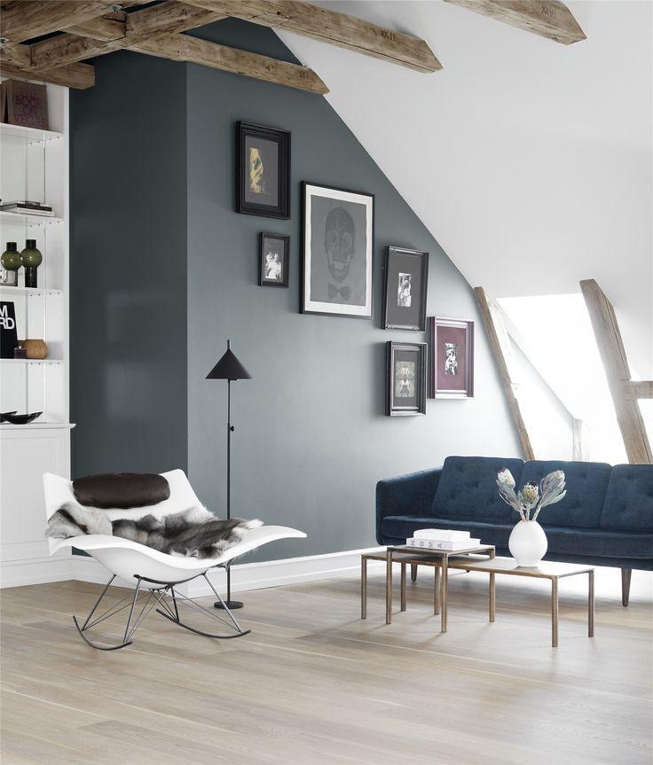 New edition of the Stingray chair - via Coco Lapine Design blog