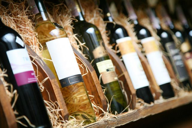 Case of 6 Premium Wines