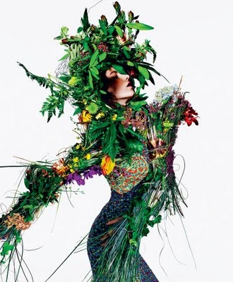 Gary Card x Richard Burbridge x Robbie Spencer for T Magazine