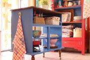 Фото 22 Реставрация старой мебели дома (63 фото): варианты возвращения к жизни дерева и мягких покрытий