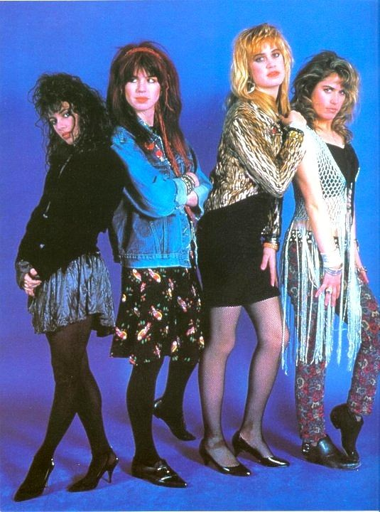Daughter Of Darkness Grapost The Bangles Susanna